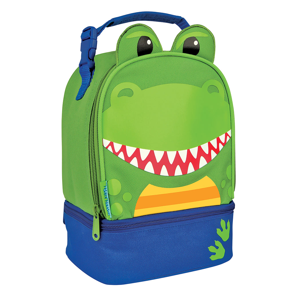 Stephen Joseph Kids Dino Lunch Pal