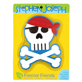 Stephen Joseph Kids Pirate Freezer Friend