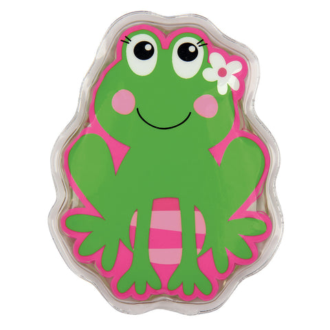 Stephen Joseph Kids Frog Girl Freezer Friend