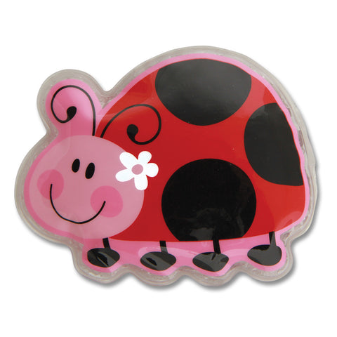 Stephen Joseph Kids Lady Bug Freezer Friend