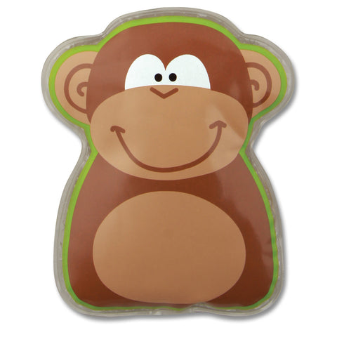 Stephen Joseph Kids Monkey Freezer Friend