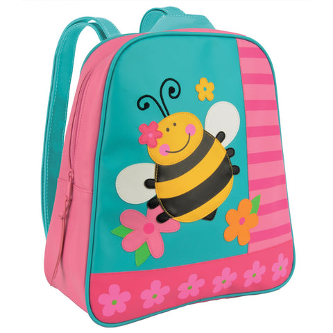 Stephen Joseph Kids Bee Go Go Backpack