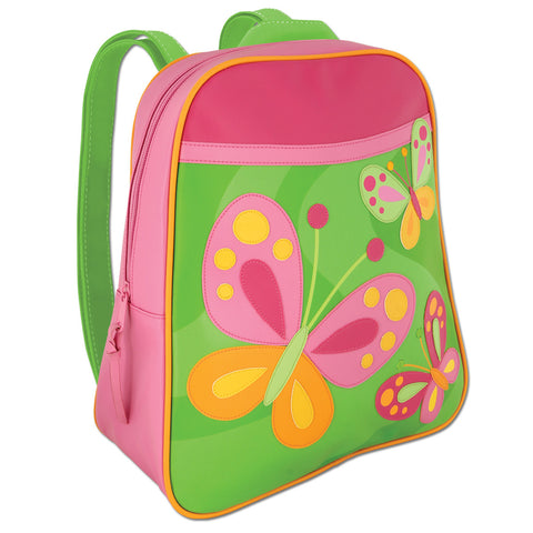 Stephen Joseph Kids Butterfly Go Go Backpack