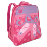 Stephen Joseph Kids Ballet Go Go Backpack