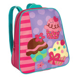 Stephen Joseph Kids Cupcake Go Go Backpack
