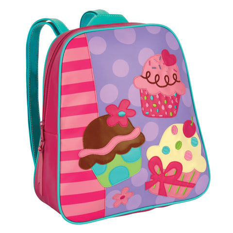 Cupcake Go Go Backpack