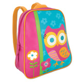 Owl Go Go Backpack