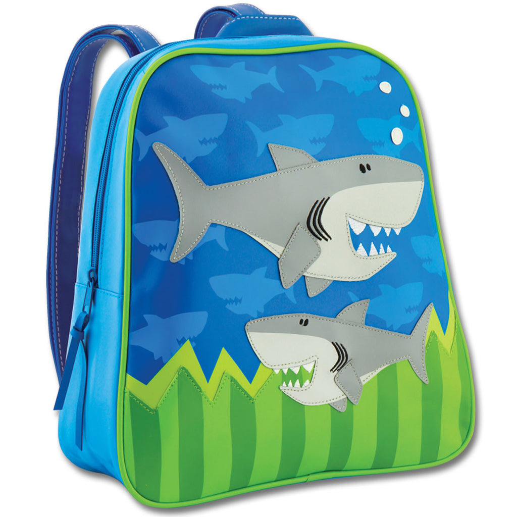 Shark Go Go Backpack