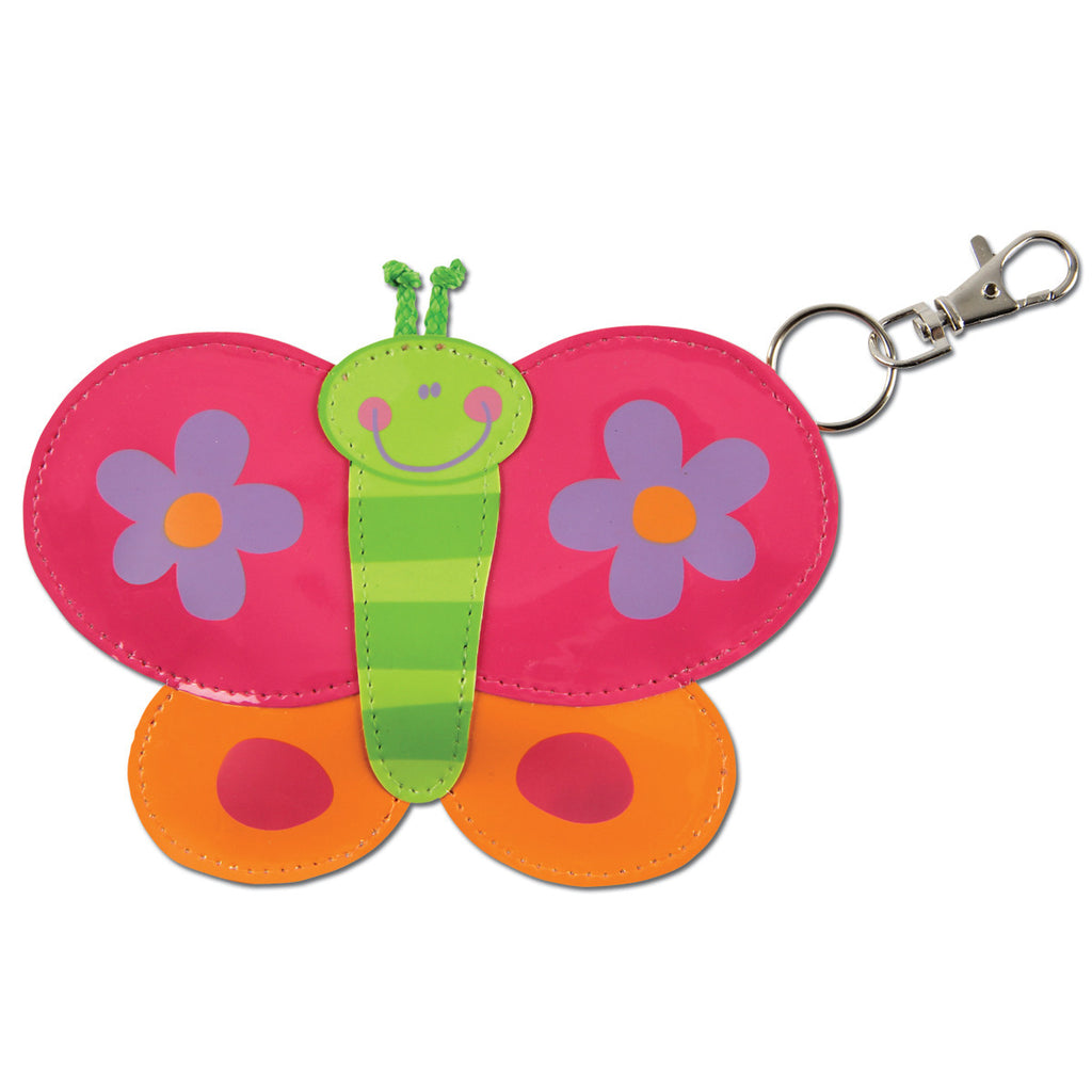 Stephen Joseph Kids Butterfly Penny Pal