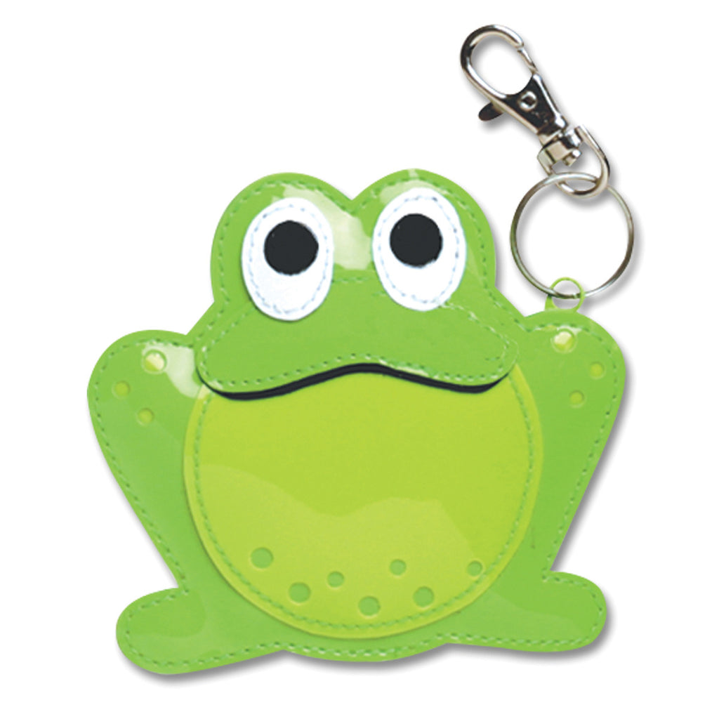 Frog Penny Pal