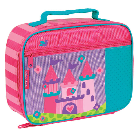 Stephen Joseph Kids Castle Lunch Box