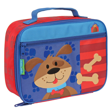 Stephen Joseph Kids Dog Lunch Box