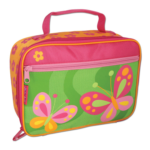 Stephen Joseph Kids Butterfly Lunch Box