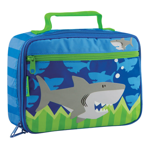 Stephen Joseph Kids Shark Lunch Box