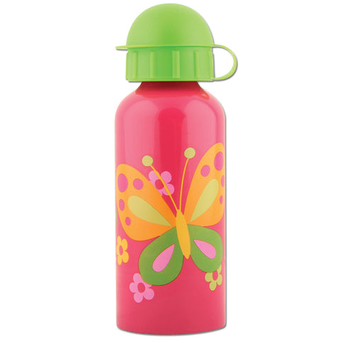 Stephen Joseph Kids Butterfly Drink Bottle
