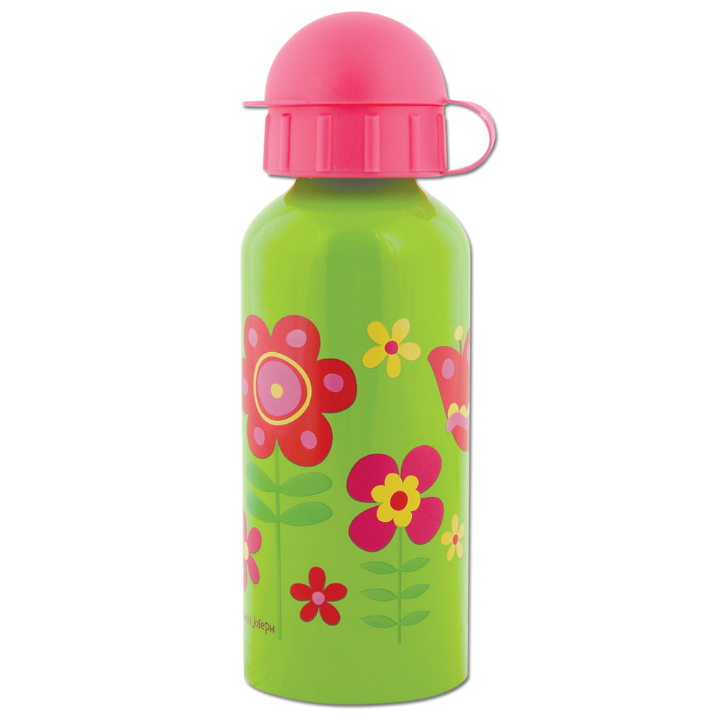 Flower Drink Bottle