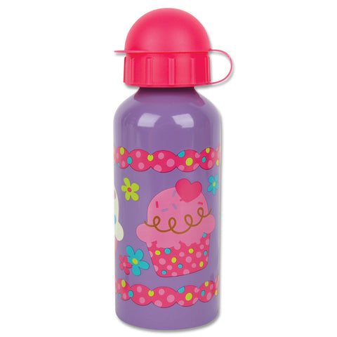 Cupcake Drink Bottle