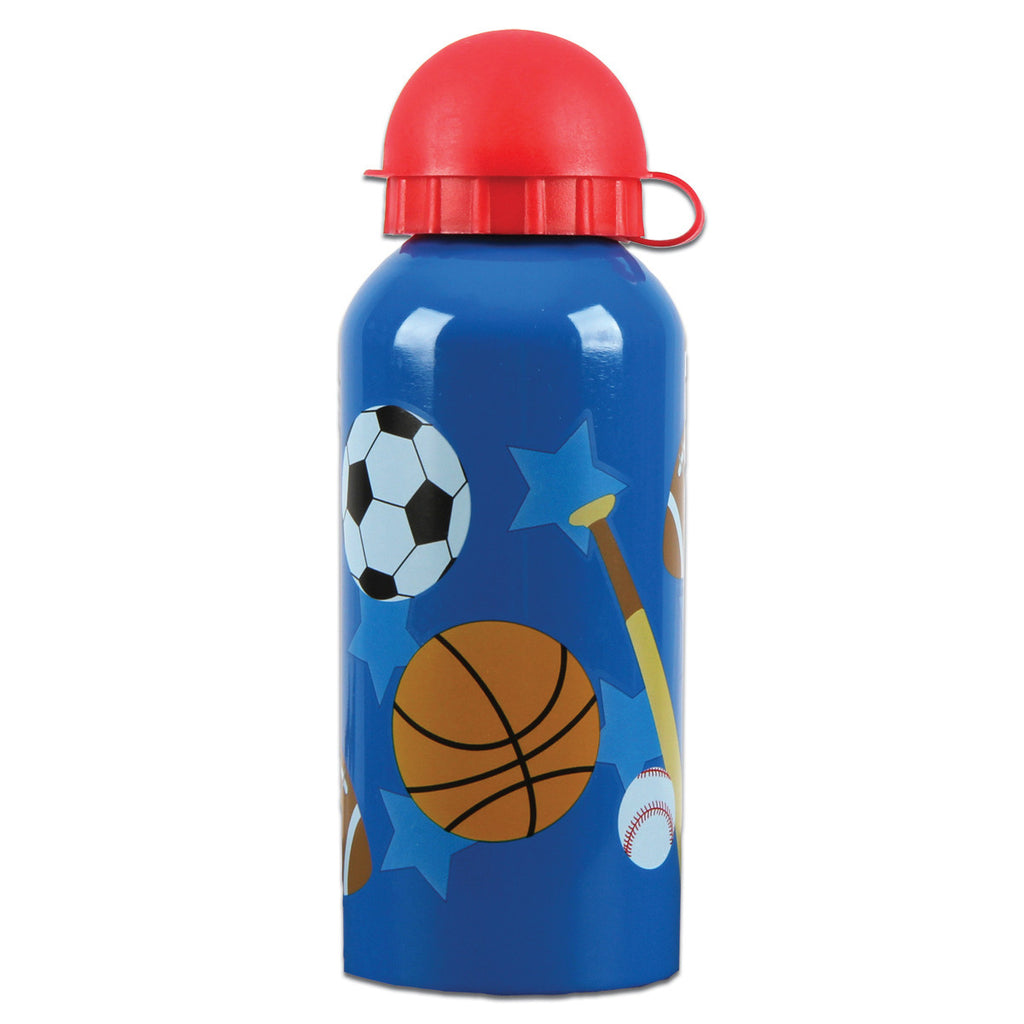 Stephen Joseph Kids Sports Drink Bottle