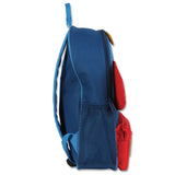 Kids Backpack - Aeroplane Sidekick - Stephen Joseph