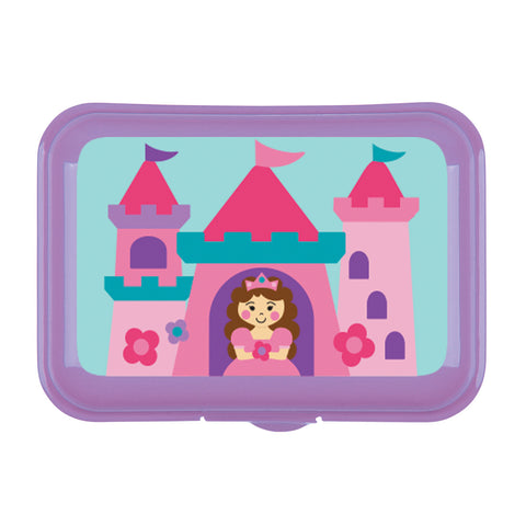 Stephen Joseph Kids Princess Snack Box