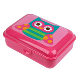 Stephen Joseph Kids Owl Snack Box