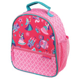 Stephen Joseph Kids Princess All Over Print Lunch Box