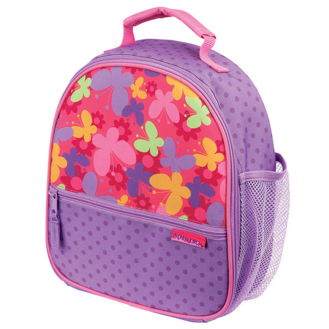 Stephen Joseph Kids Butterfly All Over Print Lunch Box