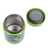 Zoo Hot and Cold Food Thermos