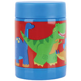 Stephen Joseph Kids Dino Hot and Cold Food Thermos