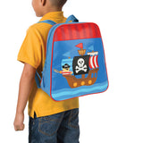 Pirate Go Go Backpack