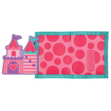 Princess Castle Wallet