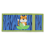Stephen Joseph Kids Tiger Wallet