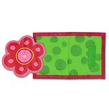 Stephen Joseph Kids Flower Wallet