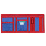 Stephen Joseph Kids Train Wallet