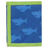 Stephen Joseph Kids Shark Wallet