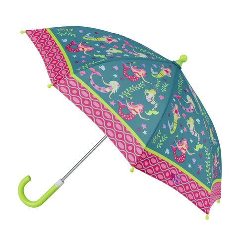 Stephen Joseph Kids Mermaid Umbrella