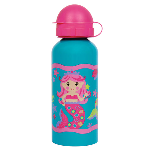 Stephen Joseph Kids Mermaid Drink Bottle