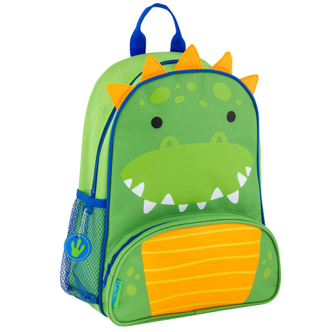 Kids Backpack Dino Sidekick - Stephen Joseph