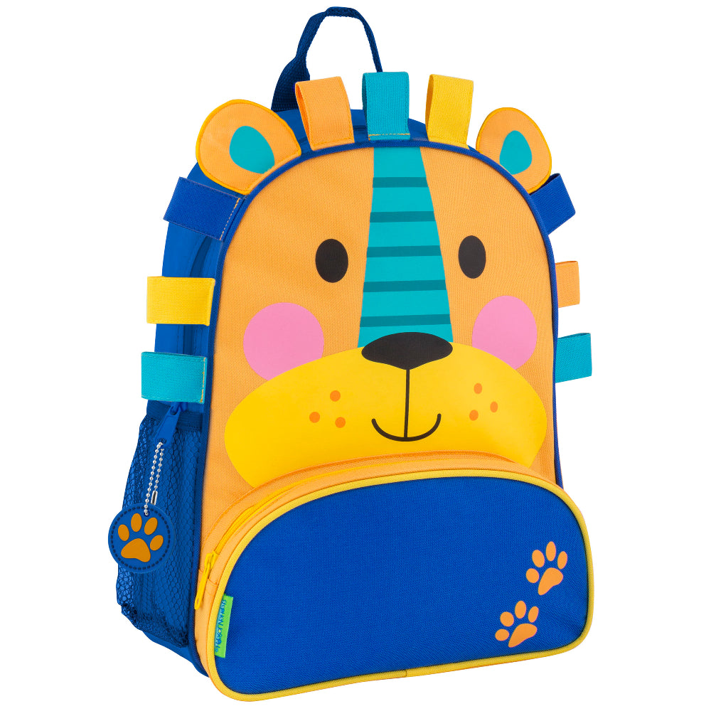Kids Backpack - Lion Sidekick - Stephen Joseph