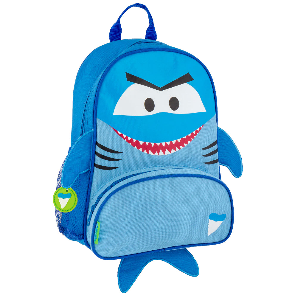 Kids Backpack - Shark Sidekick - Stephen Joseph