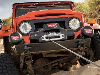 Guide: How to choose a Winch