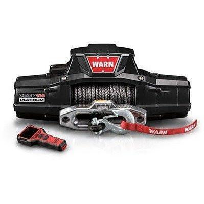 Top 7 Winches for 2017