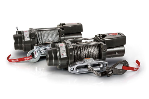 Image of 16.5ti-S Heavyweight Winch | WARN Industries | Go Prepared | Winchworld