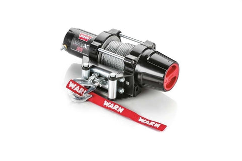 Image of Warn VRX 25 ATV WINCH 15m Wire Rope