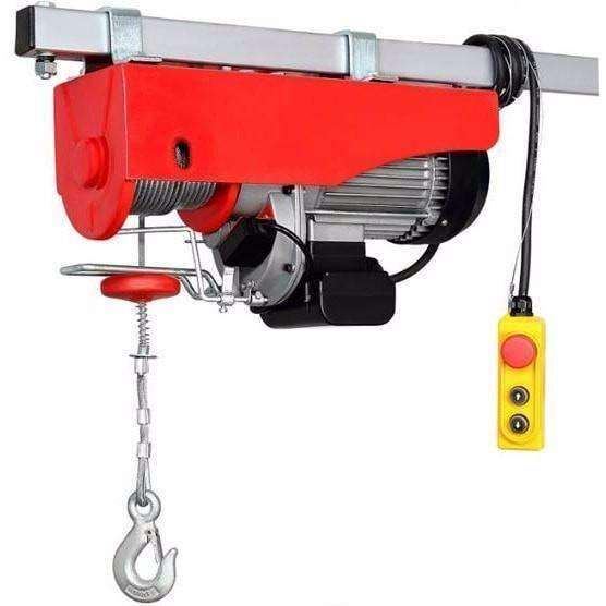 1000KG ELECTRIC HOIST - Winchworld