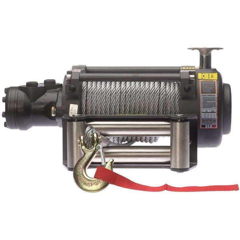 NH 10000 HYDRAULIC WINCH - Winchworld