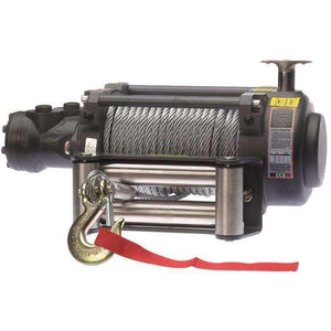 NH 15000 HYDRAULIC WINCH - Winchworld