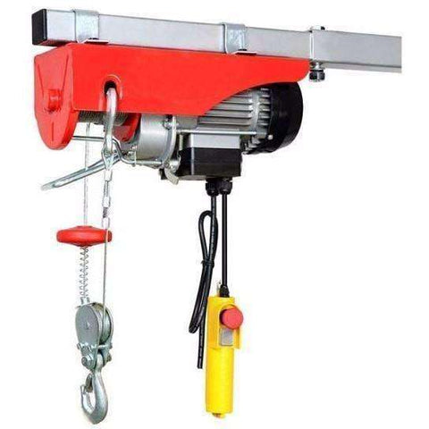 250KG ELECTRIC HOIST - Winchworld