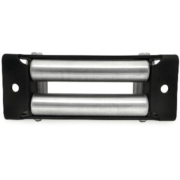 Winch Roller Fairlead