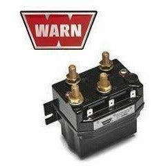 Image of Warn 24V Contactor (M12/M15) P/N 83035